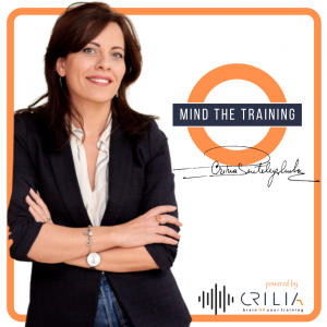Mind The Training Podcast Thumbnail Image